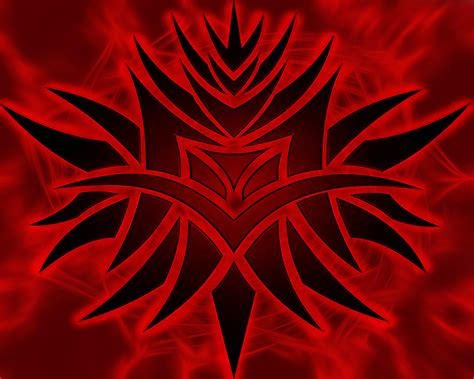 Black White Space Tattoo red tribal wallpaper gallery 1280 x 1024 · jpeg