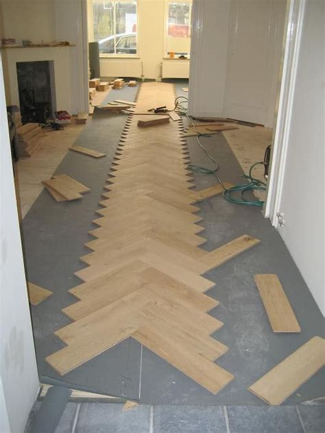 laminaat of houten vloer parket laminaat nu visgraat lamelparket haarlem houten