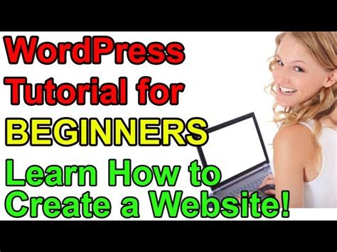 Wordpress Tutorial wordpress tutorial  beginners   website 640 x 480 · jpeg