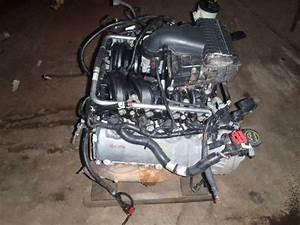2007 07 Ford F150 Pickup Motor Engine 5 4l Vin 5 8th Digit