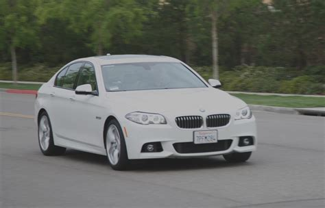 Lease A 2016 Bmw 528i For Less Than 0