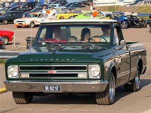 Wiring Diagram For 82 Chevy C 10
