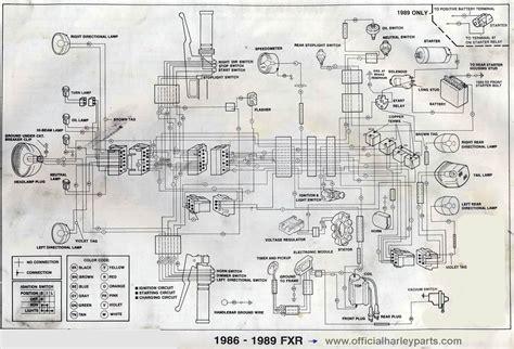 1992 heritage softail wiring diagram v92c wiring diagram