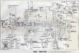 Harley Davidson 6 Speed Transmission Diagram Fresh Harley