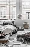 scandinavian bedroom design grey 60 Scandinavian Interior Design Ideas To Add Scandinavian Style To Your Home - Decoholic