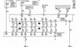 Looking For Wiring Diagram Pinout For 2005 Chevy Equinox
