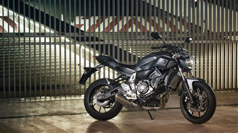 Yamaha Mt 25 4k Wallpapers by Yamaha Mt 07 2014 Versatile Wallpapers Bikes Doctor