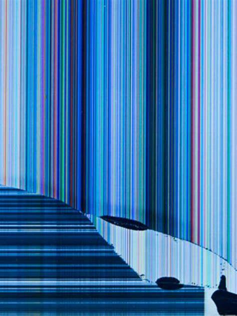 broken screen wallpaper prank  iphone