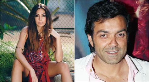 Bobby Deol, Monica Dogra Comeback With 'changez'