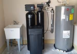 Well Water Treatment Systems