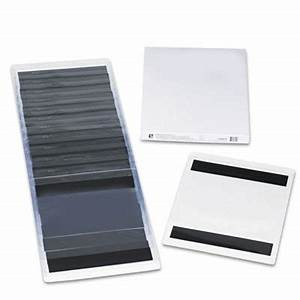 printer With magnetic document protectors