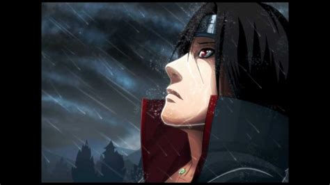 itachi uchiha theme extended youtube