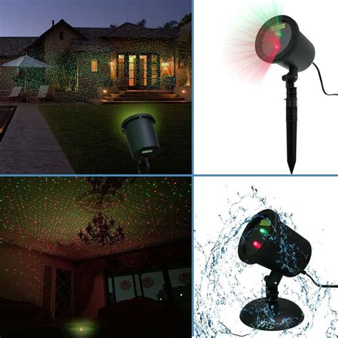 13 Best Images About Laser Light For Christmas Decoration