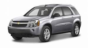 Service Manual Chevrolet Equinox 2005 2006 2007 2008
