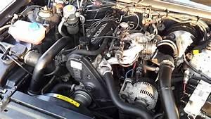 Volvo 940 Lpt B230fk Idle