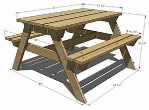 PDF Plans Kids Picnic Table Plans Download wood projects