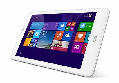 Tablet Acer Windows Tab Iconia Inch Tablets
