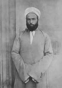 Mohamed Abdou محمد عبده
