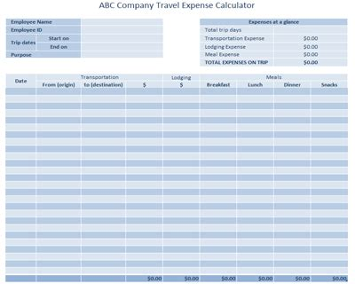 Boat Mechanic Income by Business Expense Tracker Template Adktrigirl