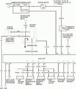 2010 Honda Cr V Wire Diagram