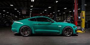 2018 Ford Mustang Roush 729 makes LA debut - Photos (1 of 4)