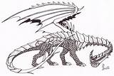 Razorwhip Dragon Razor Coloring Whip Pages Glance Deviantart Httyd Template Outline Rtte Templates Refuge Explore Butterflies Lineart Base Deviant Scalebound sketch template