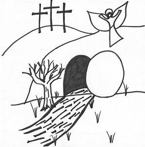Free at tomb coloring pages