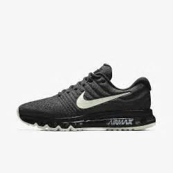 nike air design nike air max 2017 id running shoe nike