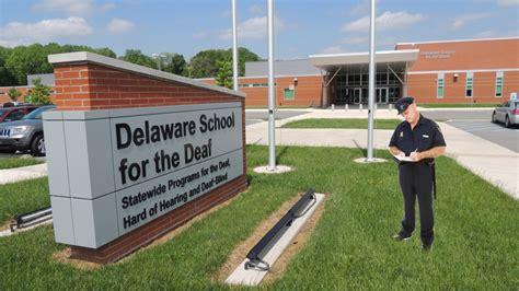 delaware school   deaf fined  violating strict newark noise laws  black sheep