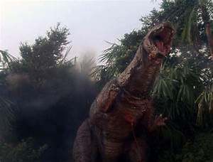 THE GODZILLA RUNDOWN: Godzilla vs King Ghidorah