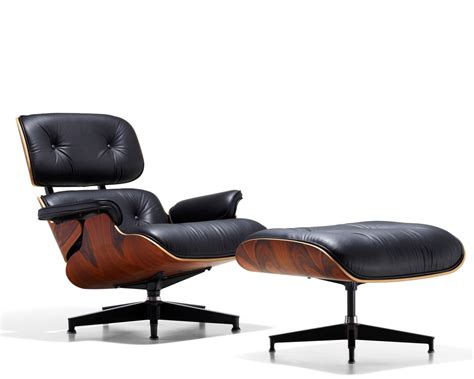 eames lounge chair and ottoman all office