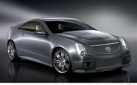 Cadillac Cars 2016 2 High Resolution Car Wallpaper