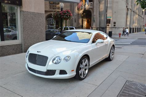 Bentley Continental Picture by 2012 Bentley Continental Gt Used Bentley Used Rolls
