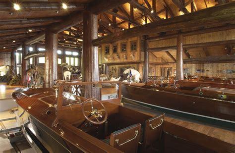 boathouse rustic minneapolis  gabberts design studio