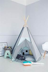 Tipi Tipi Wigwam Zelt Kinder Tipi Zelte Zelt Playtent Von
