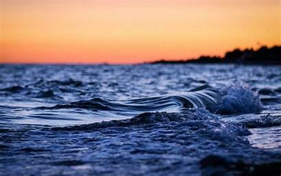 Waves Ocean Wave Sea Wallpapers Water Desktop