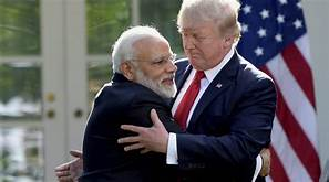 Trump punishes India in a wink at China, future US-India relations…