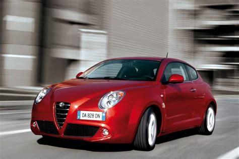 alfa romeo mito    car review car review