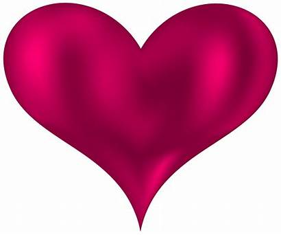 Heart Pink Clipart Sunglasses Hearts Transparent Web