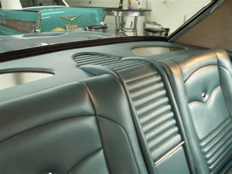 buick wildcat custom leather interior interiors