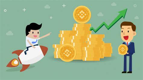 Binance Coin bullish trend Strikes 5% Intraday Escalation