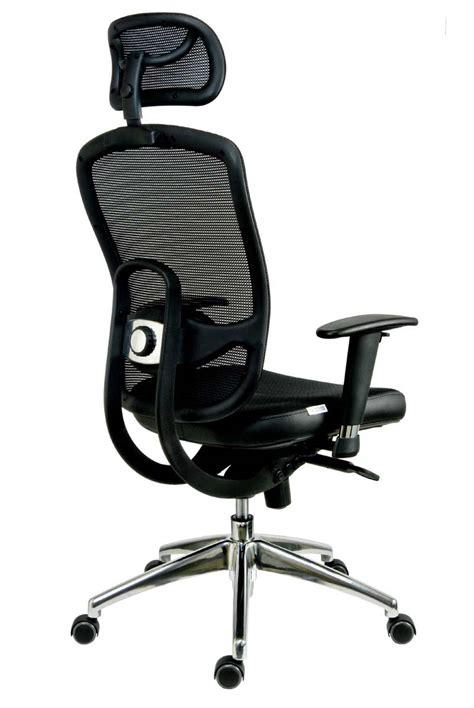 siege ergonomique bureau fauteuil ergonomique avec soutien lombaire fauteuil avec