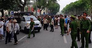 Vietnam: Investigate Police Response to Mass Protests ...