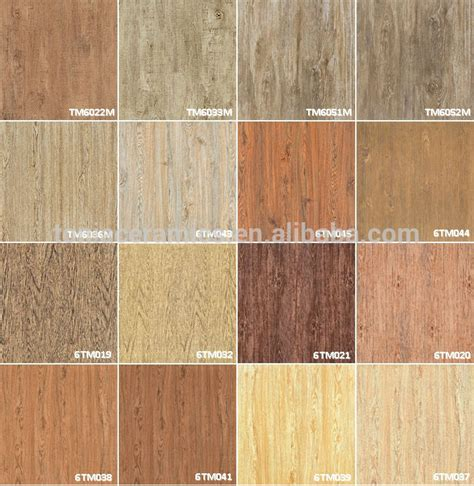 wood type tiles tonia 450x900 mix color floor tiles different types of imitating wood tiles porcelain view mix