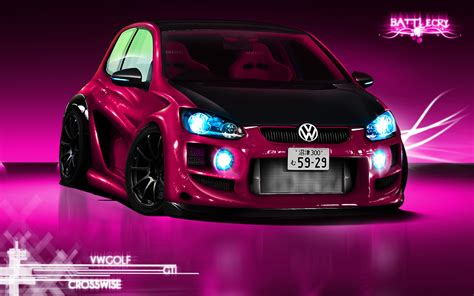 siege golf 1 gti vw golf wallpaper wallpapersafari