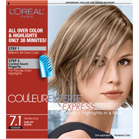 loreal colors l oreal new hair color l oreal feria 174 power hair color