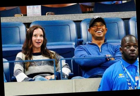 Who is Tiger Woods' girlfriend Erica Herman, and how long ...