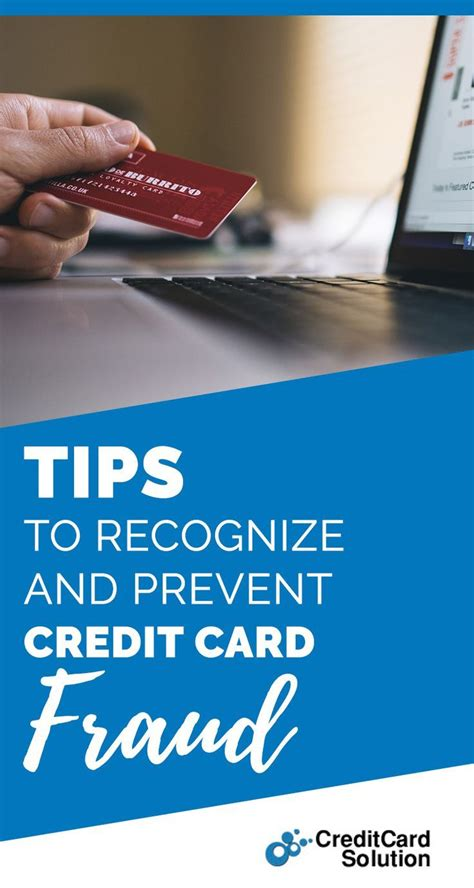 We did not find results for: Tips to Recognize and Prevent Credit Card Fraud - Credit Card Solution Tips and Advice | Credit ...