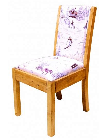 Tapisserie Chaise by Chaise Tapisserie Tm Bois