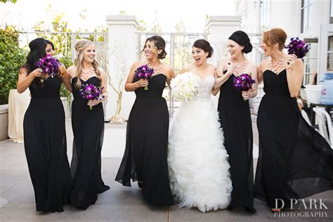 weddings  pinterest champagne purple  bouquets
